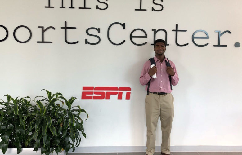Intern Chronicles Archives - ESPN Front Row