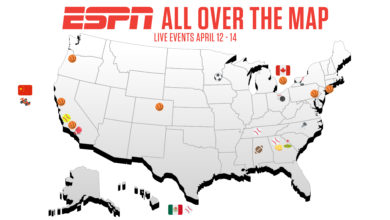 Where sports meets rocket science: How ESPN copes with