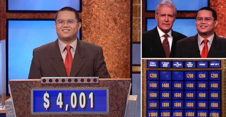 Photo of ESPN's Resident JEOPARDY! Champion Handicaps This Week's GOAT Special