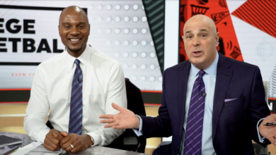 Photo of In Studio With . . .   LaPhonso Ellis and Seth Greenberg