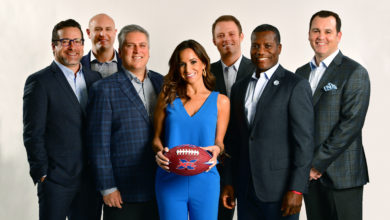 Photo of Snap On Your Chinstraps And Experience Football Like Never Before With ESPN And ABC's XFL Coverage