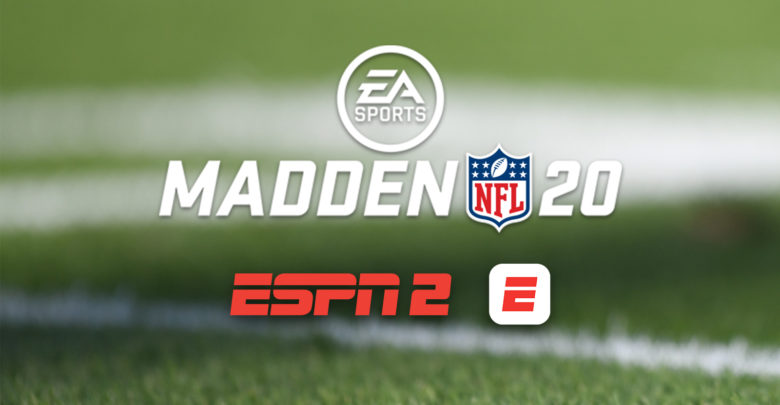 Photo of New Madden NFL 20 Celebrity Tournament Latest ESPN Esports Innovation