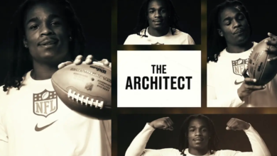 Photo of ESPN's Features Unit Gives Glimpse Beyond the Gridiron With NFL Draft Vignettes on ABC