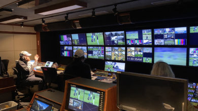 Photo of Here, There, Everywhere: How ESPN Combines On-Site, Off-Site Assets For PGA Championship Coverage