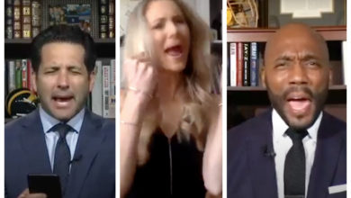 Photo of ESPN SYNC: Schefter, Rutledge, Riddick Review Their Voices In New 'Sing-Along' NFL Spot